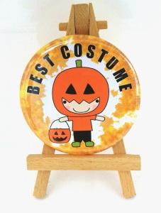Halloween best costume