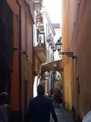 Sorrento street
