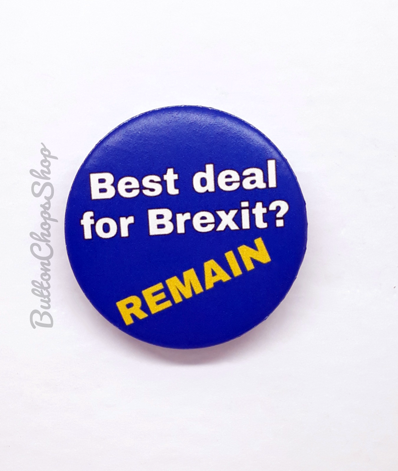 Best deal brexit ps