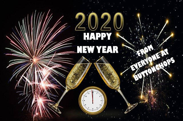 new years eve 2020 PS